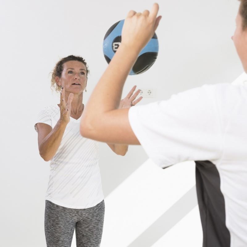 Fysiotherapie bij diabetes
