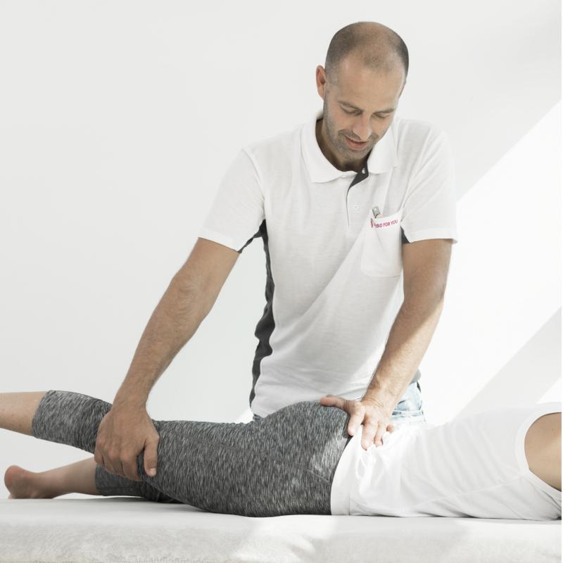 Fysiotherapie bij artrose