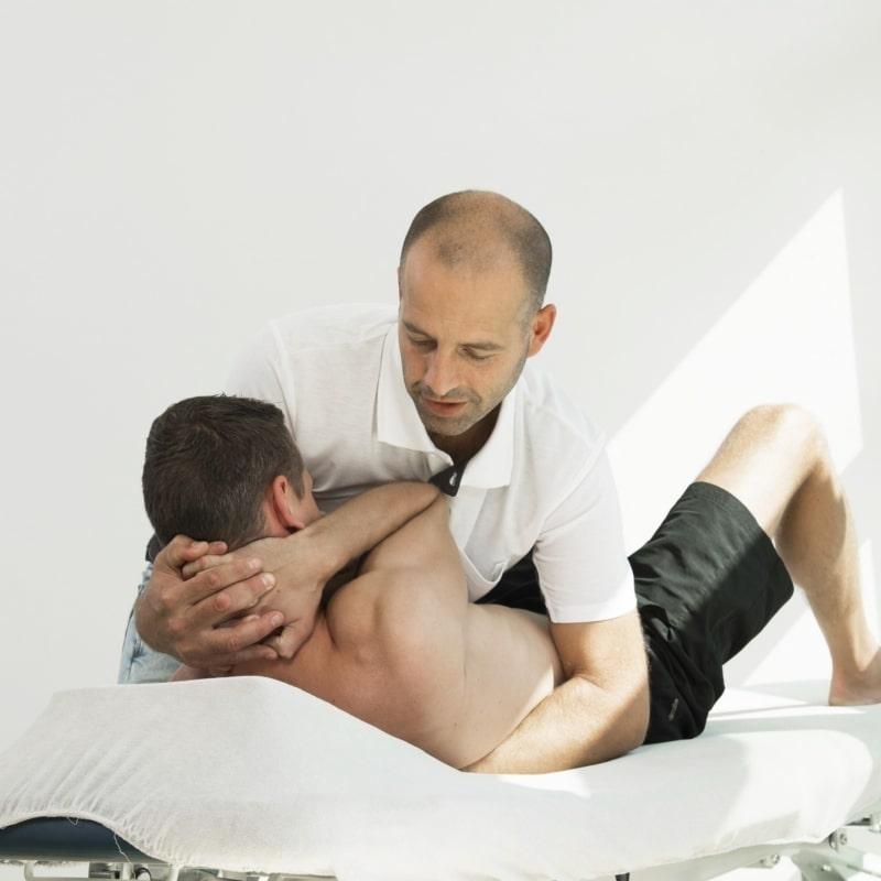 Manuele therapie bij Fysio For You